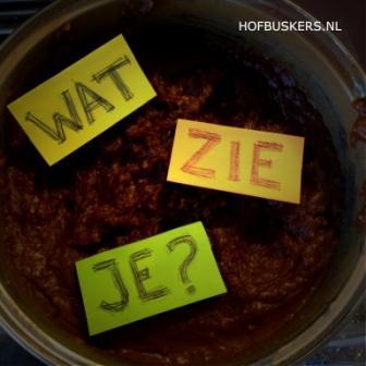 Hofbuskers Nieuws